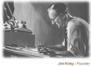 jim kirby founder